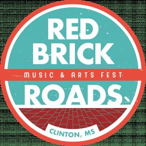 Red Brick Roads Logo